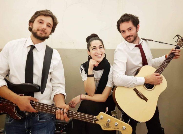 Piazza Santa Maria: stasera Trio Birò in concerto