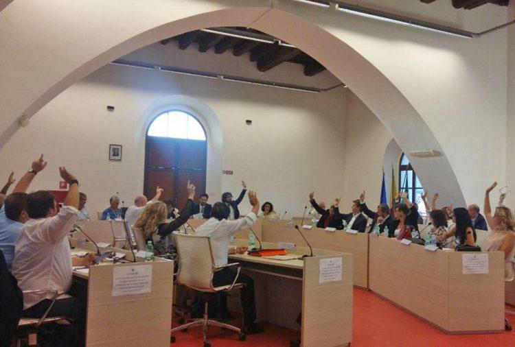 Consiglio comunale: oggi assestamento di bilancio
