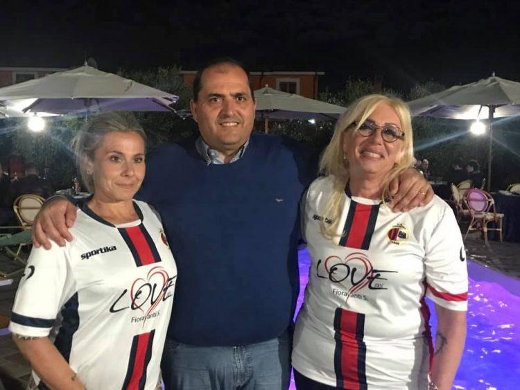 Ladispoli, nasce la squadra di calcio a 11 femminile