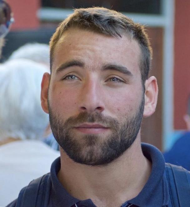 Emanuele Diottasi: ''Dobbiamo sempre cercare di progredire''