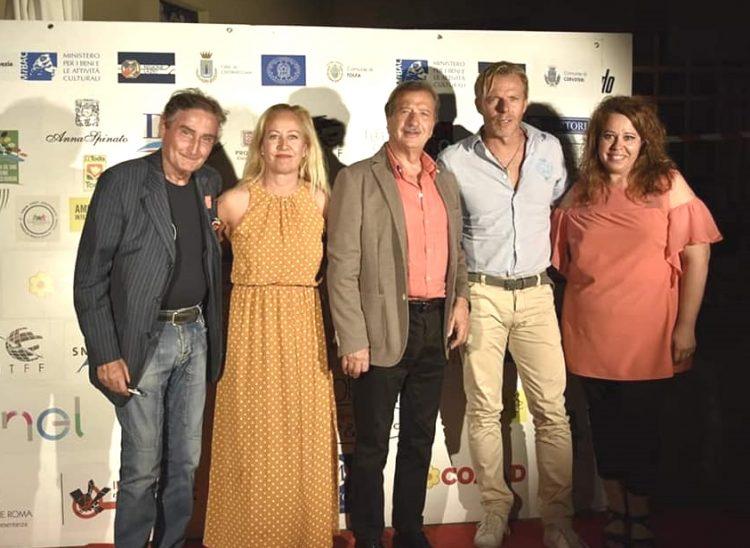 Film festival: vince ''La notte prima'' di Anna Maria Liguori
