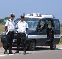 """Coronas: """"Che fine ha fatto il presidio di polizia municipale a Parco Leonardo?"""""""