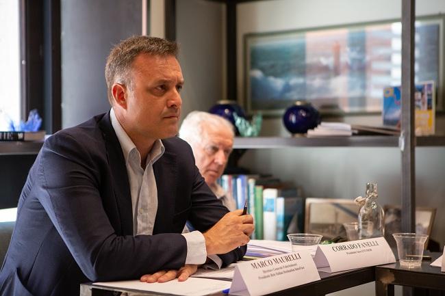 "Turismo balneare, Maurelli: ""Bisogna puntare su tre fattori"""