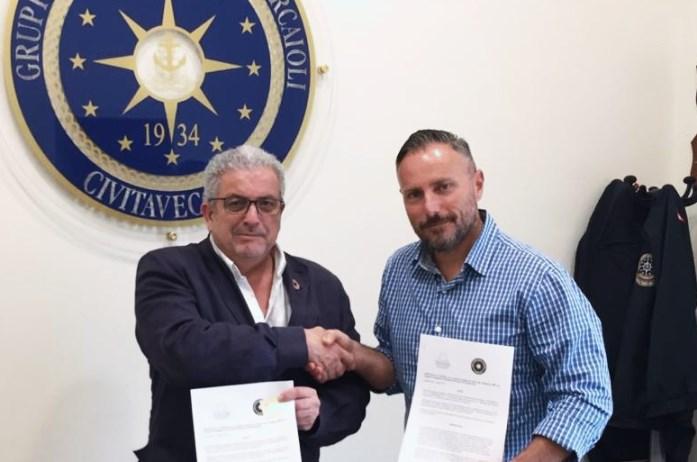 Ormeggiatori ed Escola Europea insieme per ''Formati al porto''