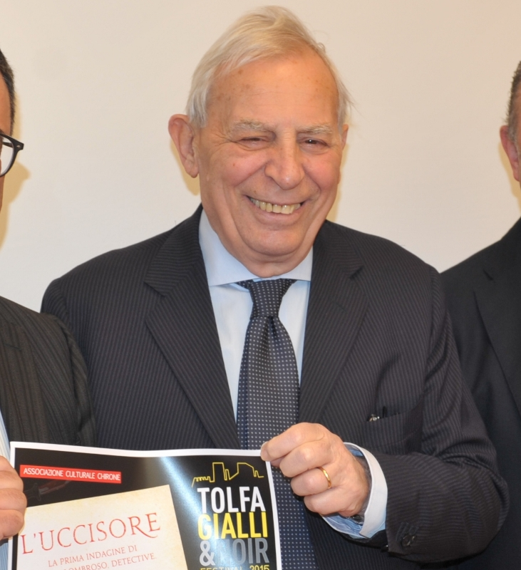 Un anno fa se ne andava l'avvocato Vincenzo Cacciaglia
