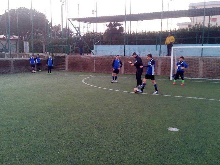 Al Dlf uno stage targato Csl Soccer