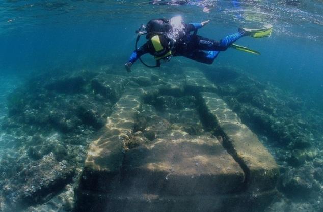 Tarquinia, stasera seconda conferenza su ricerche archeologichee subacquee