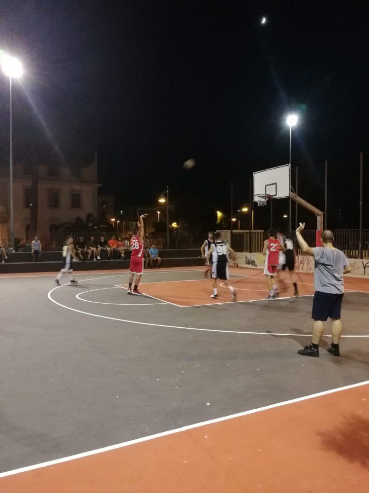 Città di Civitavecchia: La Luna sul Cucchiaio batte 94-53 il Drum Team