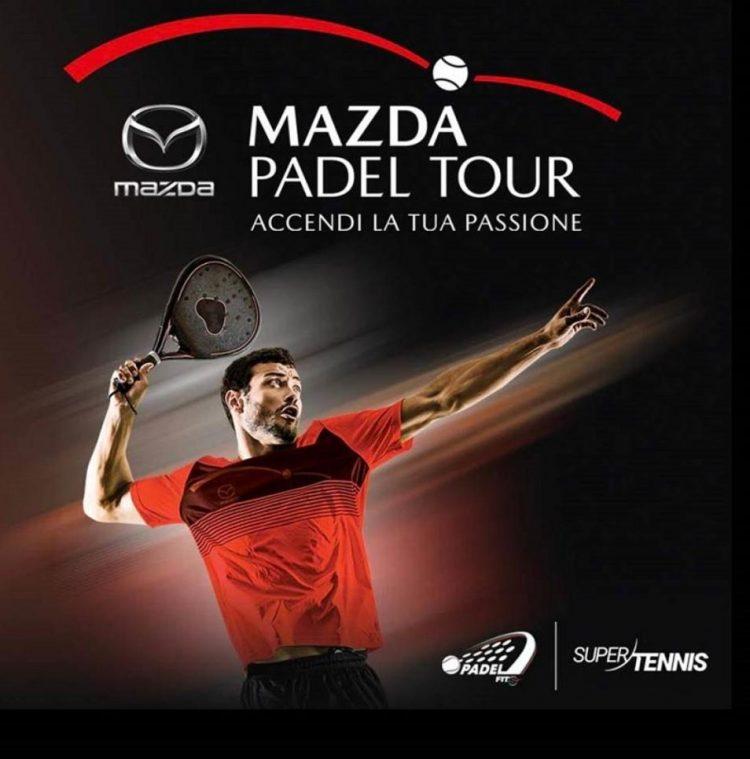 Il Circolo Prato del Mare agli ottavi del Mazda Tour