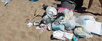 """""""Microtelecamere contro chi abbandona rifiuti in spiaggia"""""""