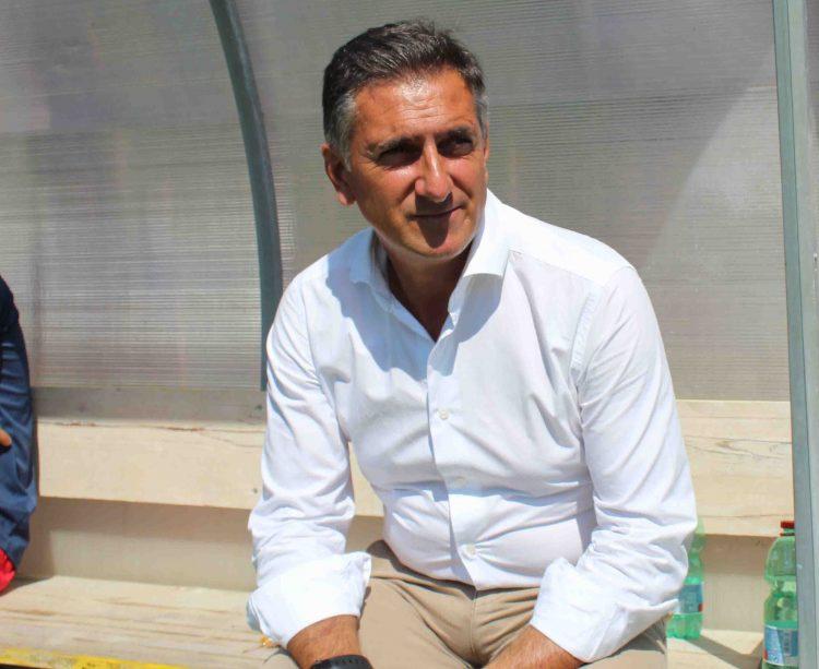 Borgo San Martino, il nuovo allenatore è Gabriele Rendina