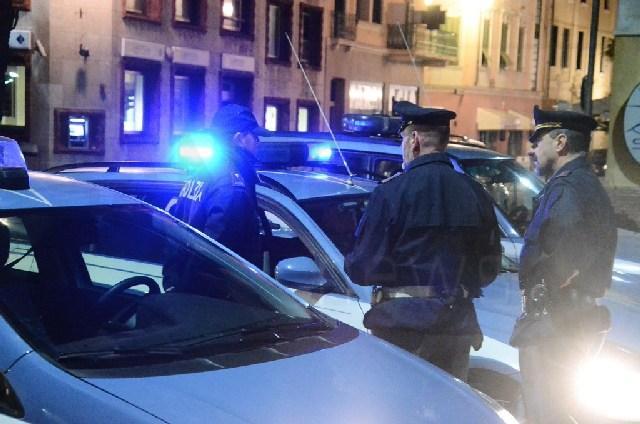 Evasione e documenti falsi: 62enne arrestato dalla Polizia