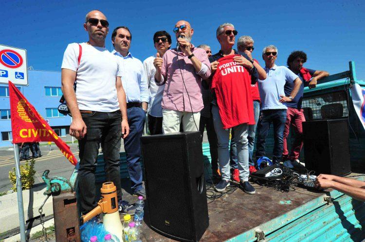 Sciopero dei trasporti: esplode la protesta