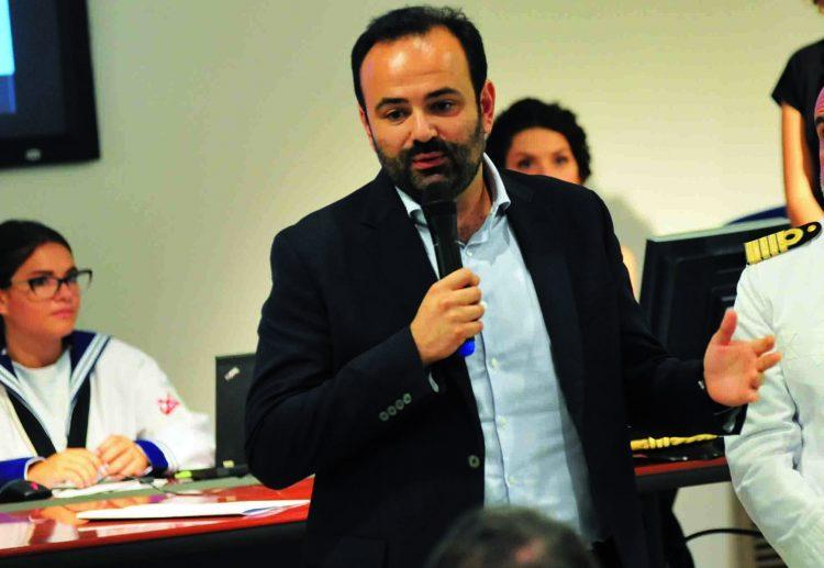 Alessandri assicura: ''Vertenza Civitavecchia, alta l'attenzione''