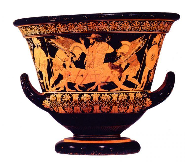Al Museo Nazionale Caerite una mostra dedicata agli Etruschi come maestri artigiani