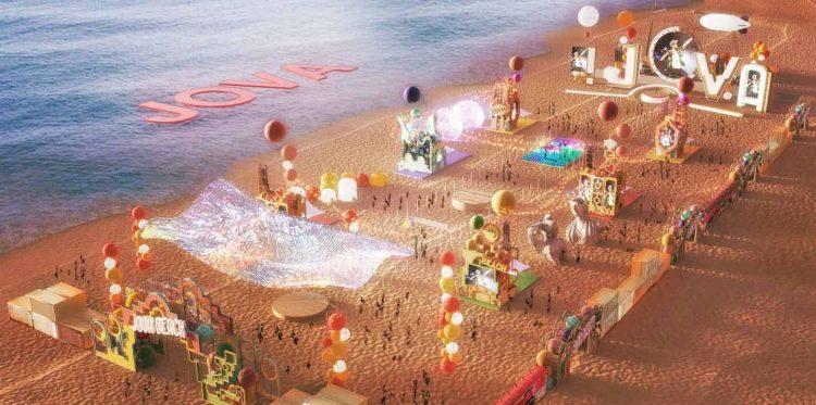 Jova Beach Party. Emessa ordinanza sulla sicurezza per stabilimenti balneari e accesso all'arenile