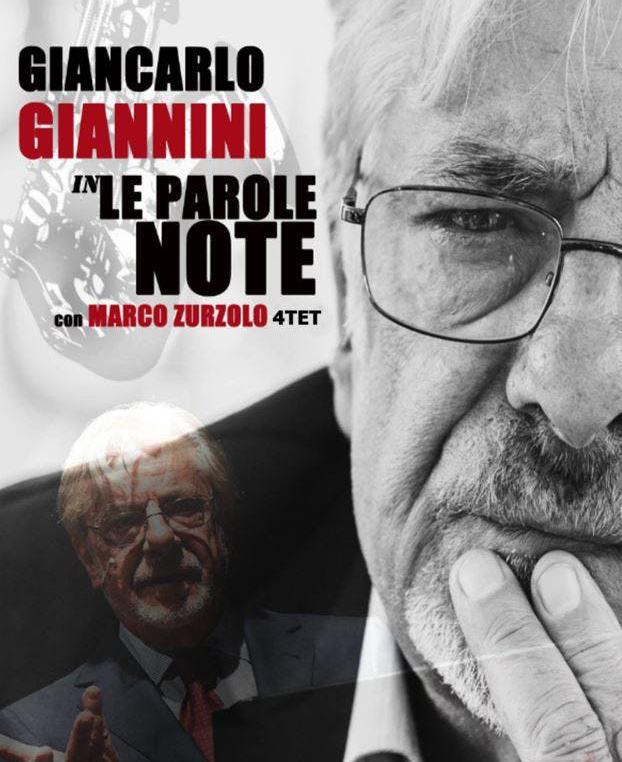 """Giancarlo Giannini alla Necropoli della Banditaccia con """"Parole Note"""""""