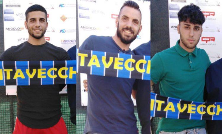 Il Civitavecchia cala il tris finale: Di Ventura, Indorante e Santucci