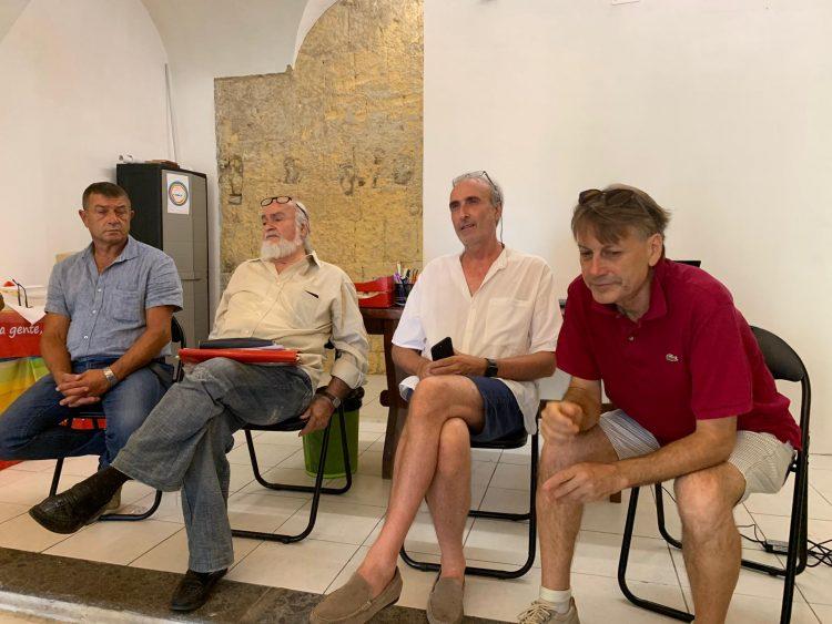 Sant'Agostino, Conversini: ''Il Comune acquisisca la pineta''
