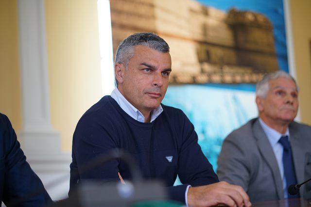 Caso ex dehors, Luciani: ''Si tutelino i commercianti''