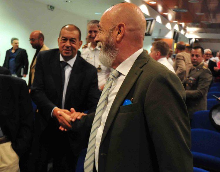 Sant'Agostino, Tedesco propone una conferenza dei servizi a settembre