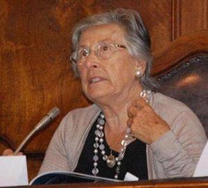 Comitato professioni ordinistiche, Carla Guidi nuovo presidente