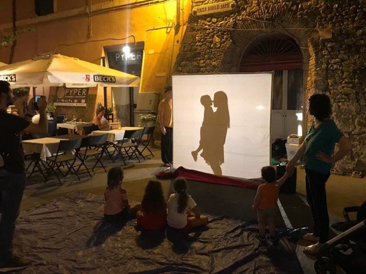 Arte in centro sarà un appuntamento fisso dell'estate cittadina