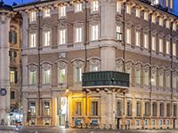 Palazzo Bonaparte, nuovo polo di arte e cultura