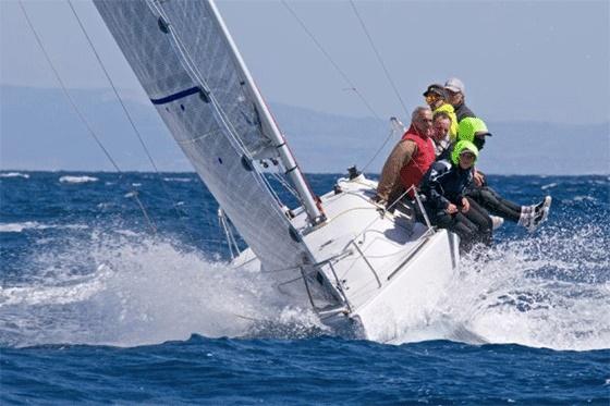 La ''Riva di Traiano Sailing Cup'' anima Civitavecchia