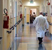 Ospedale, Montino scrive a D'Amato