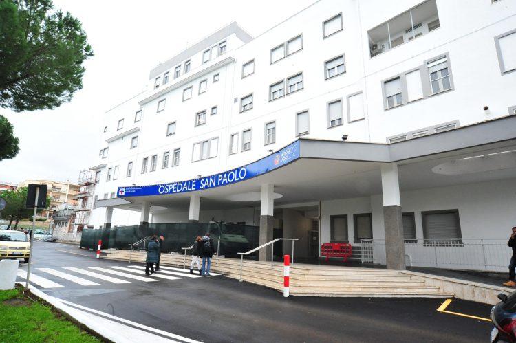 Radioterapia al San Paolo: mozione approvata all'unanimità