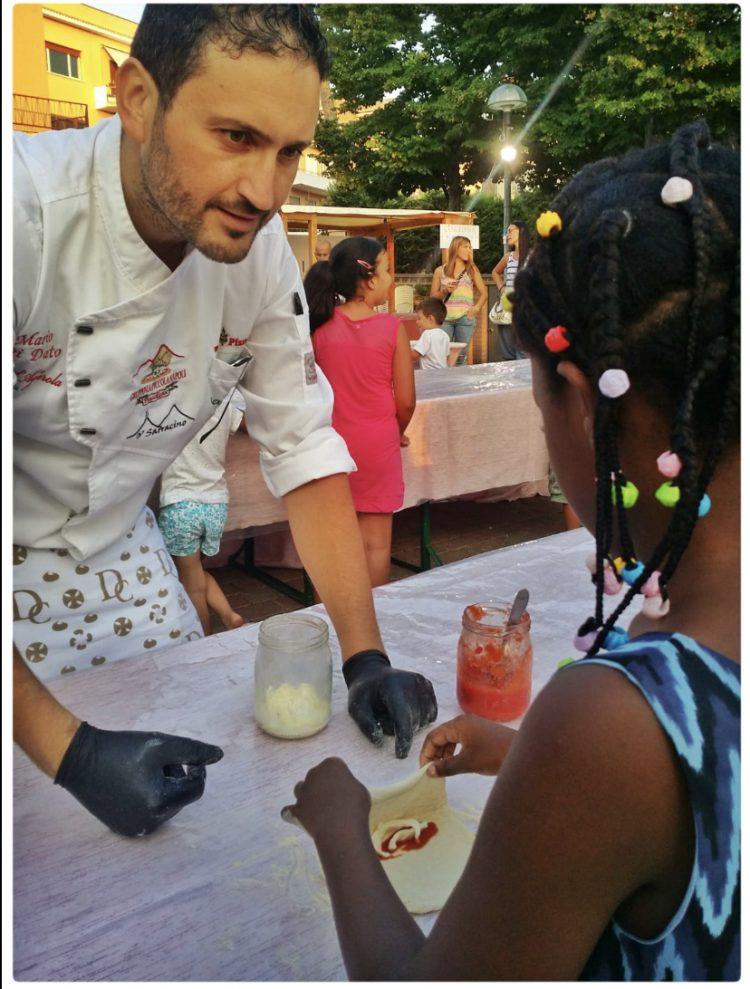 DiVin mangiando, a Tarquinia un concorso per aspiranti chef