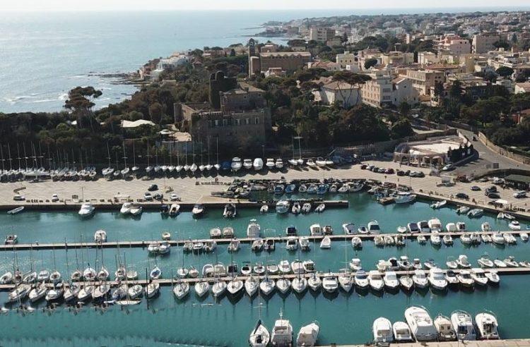 Santa Marinella, tutto pronto per la fiera nautica