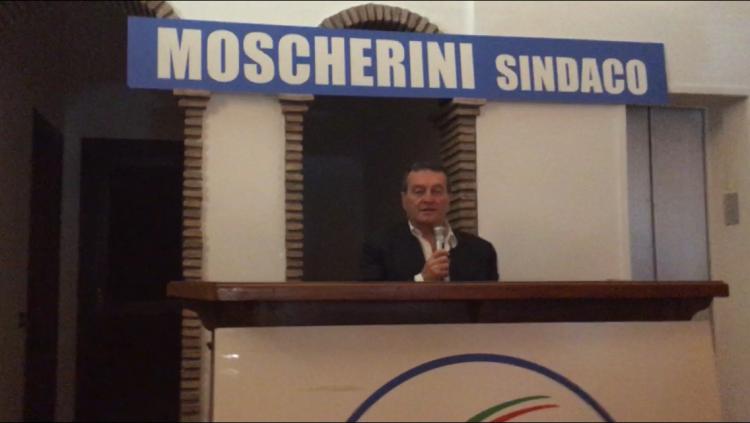 Amministrative Tarquinia, Moscherini candidato sindaco: appello alle forze civiche e politiche della città