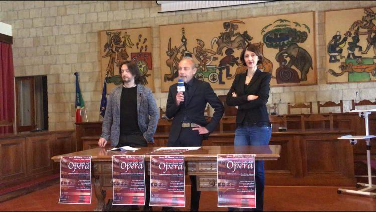 Al teatro di Tarquinia un'antemprima mondiale: L'infinito di Leopardi in musica