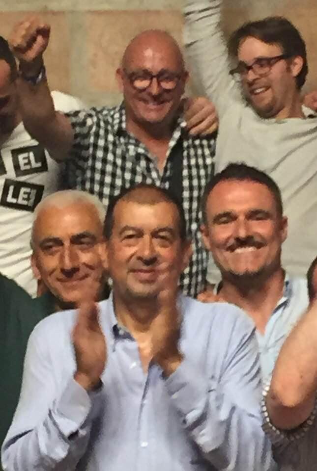 Alessandro Giulivi proclamato ufficialmente sindaco di Tarquinia