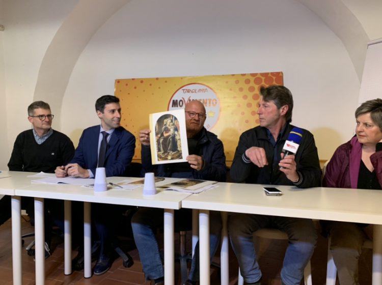 """Amministrative Tarquinia, Andreani (M5S): """"L'assessore alla Cultura sarà Giannino Tiziani"""""""