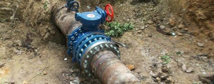''Palidoro, cimitero senza acqua da due giorni: Ladispoli intervenga''