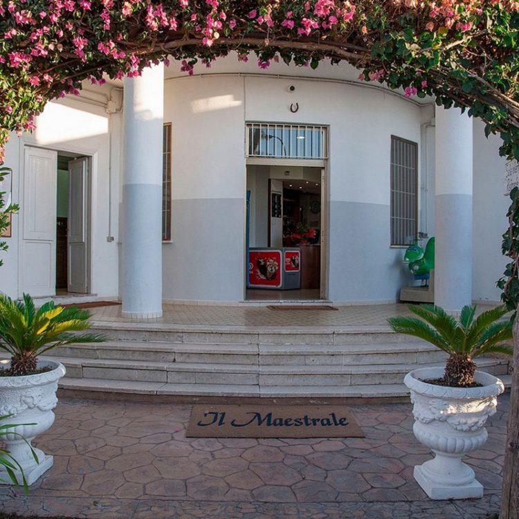 A Santa Severa si parla del futuro delle imprese balneari