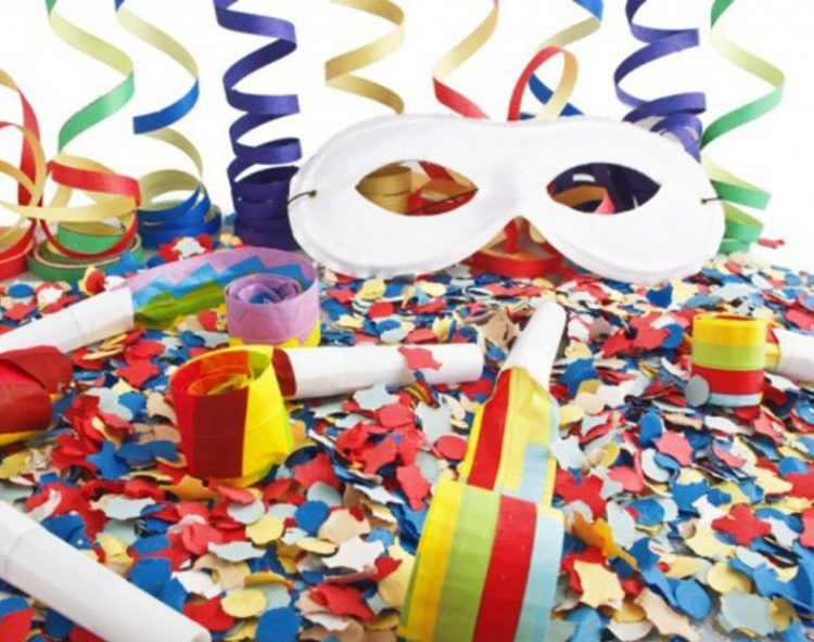 Marina di Cerveteri: due giorni di festa per Carnevale