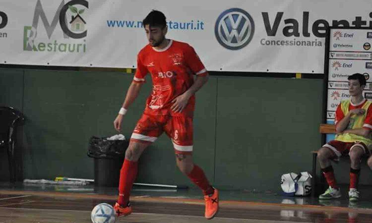 Cpc, Td S. Marinella, Santa Severa, Futsal Academy e Fiumicino all'ultimo atto