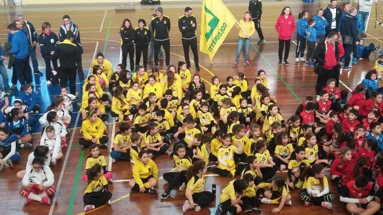 La Volley Academy esulta con giovani e giovanissimi