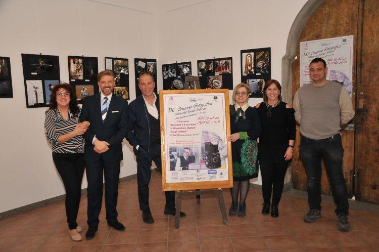 Oltre 200 fotografie e 70 iscritti al memorial Emilio Valerioti