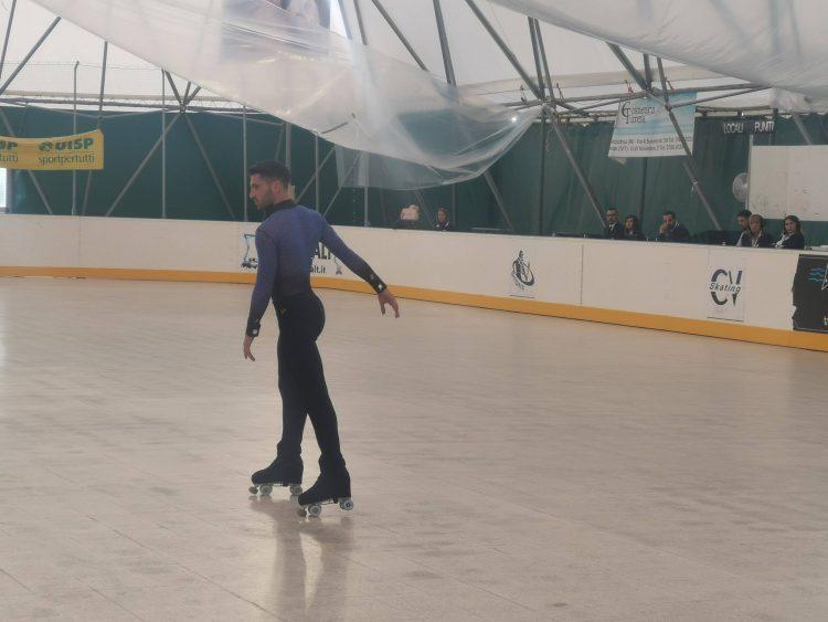 La Cv Skating ospita i Regionali