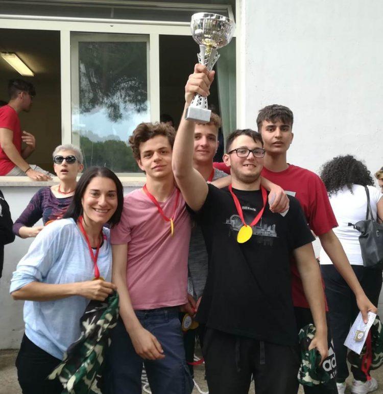 Tarquinia, giunto al traguardo ''Tra-sport-abile'', il torneo inclusivo del Cardarelli