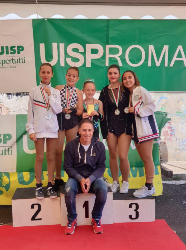 L'Ottoruote Club fa suo il Trofeo Pattini d'Argento