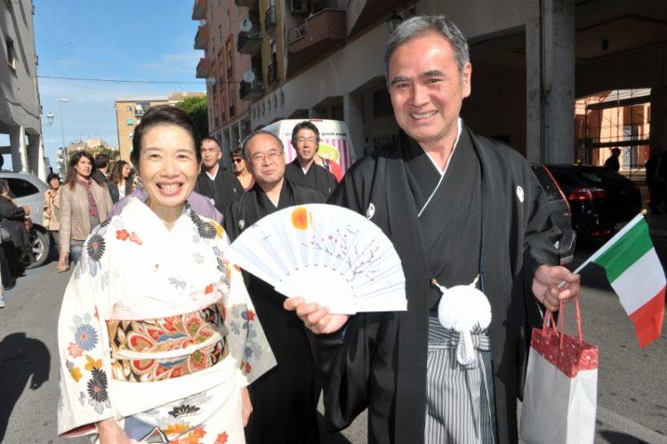 Ishinomaki, torna in visita la delegazione di studenti e referenti istituzionali dal Giappone
