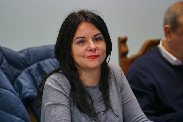 Emanuela Mari la più votata di sempre