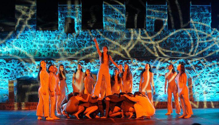 Attesa per la quarta edizione di ''Etruria in danza''