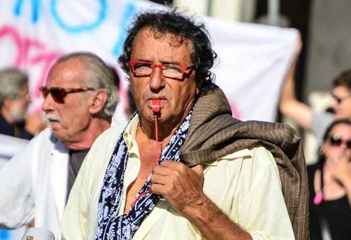 ''Nessun silenzio sul forno crematorio''